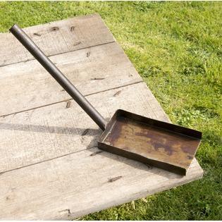 Iron Shovel