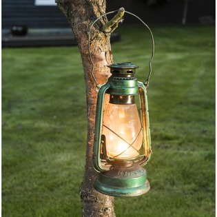Vintage Decorative Iron Lantern